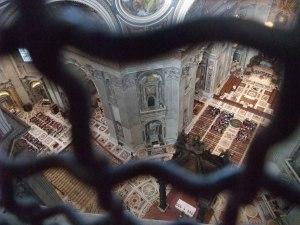 Hope you don't suffer from vertigo!